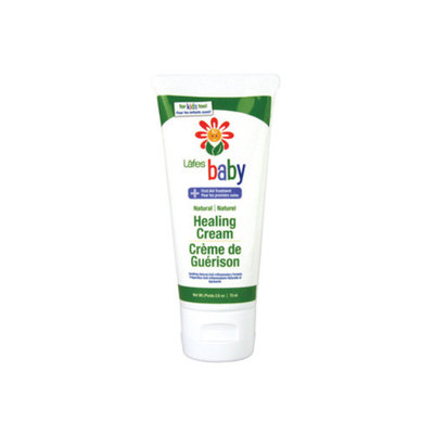 Lafe'S Lafes Natural Body Care 1206853 Healing Diaper Cream 2.54 Oz