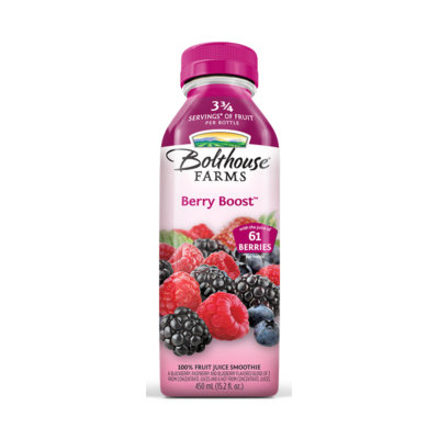 Bolthouse Farms Berry Boost