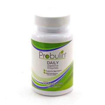 Probulin Daily Digestive Enzymes