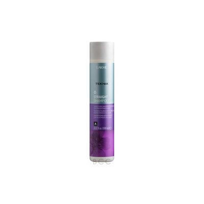 Lakme Teknia Straight Shampoo 10.2 oz 300 ml