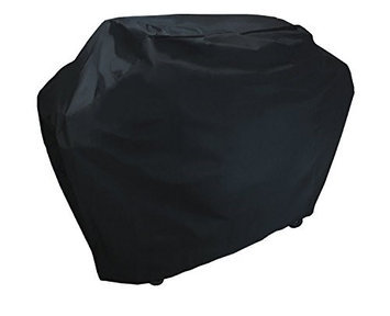 KHOMO GEAR Panther Series Waterproof Heavy Duty BBQ Grill Cover Compatible with Weber (Genesis), Hol