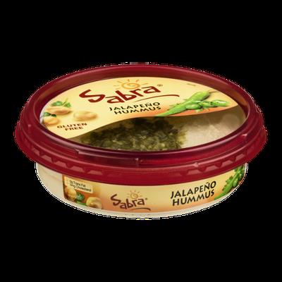 Sabra Hummus Jalapeno
