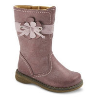 Toddler Girl's Rachel Shoes Olympus Boots - Pink 6