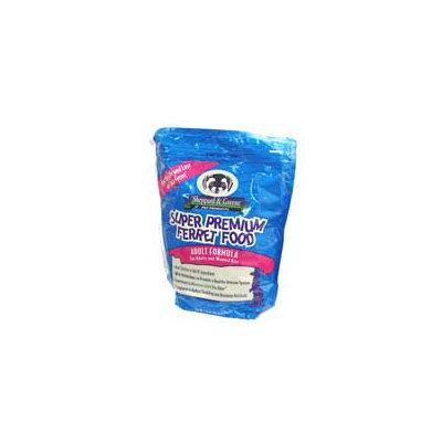 Super Pet Kaytee Sheppard & Greene Super Premium Ferret Food (4 lbs.)