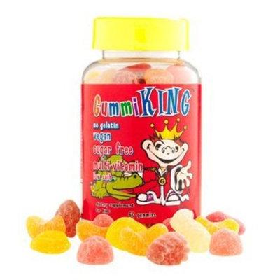 Gummi King Children's Sugar Free Gummy Multivitamin