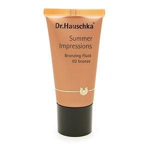 Dr.Hauschka Skin Care Bronzing Fluid 02
