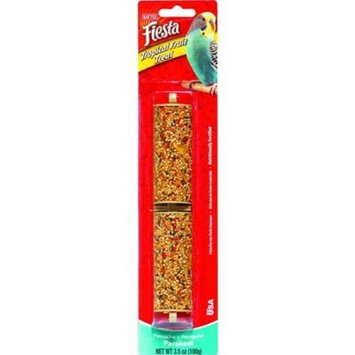 United Pet Group 8 in 1 Honey Stick for Cockatiels Crispy Wild Harwest 3.75oz