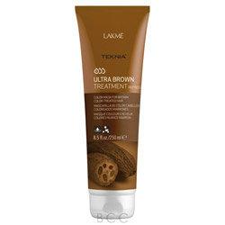 Lakme Teknia Ultra Brown Treatment 8.5 oz