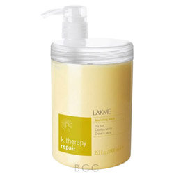 Lakme K.Therapy Repair Nourishing Mask 33.9 oz 1000 ml