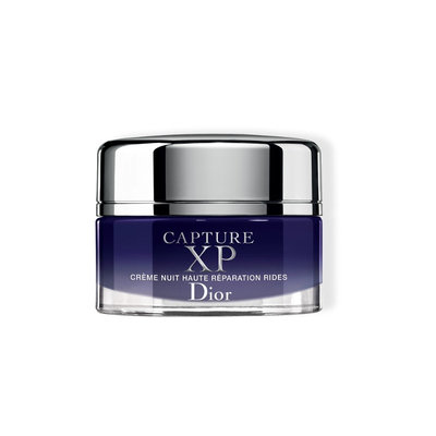 Dior Capture XP Ultimate Wrinkle Correction Night Crème