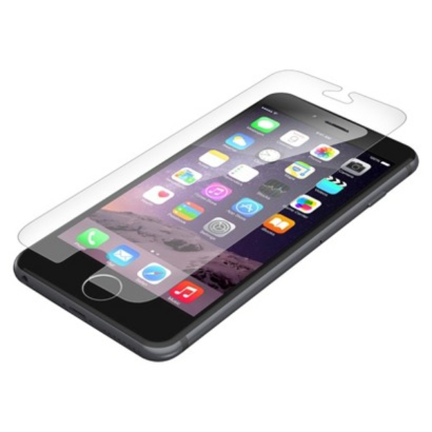 ZAGG Zagg InvisibleShield Cell Phone Screen Protector for iPhone 6 - Clear