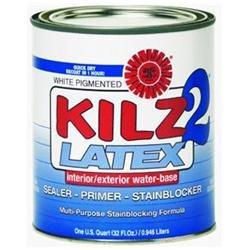 MasterChem 20002 Qt Kilz Ii Primer/Sealer