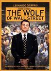 The Wolf of Wall Street (Widescreen) (DVD)