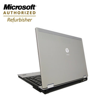 Bevco Games, Inc. Refurbished: HP 8440P 14.1 laptop Core i5 2.4GHz 4GB RAM 250HDD DVDRW Win7Home(B grade: Scrach and Dent)