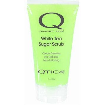 Qtica Smart Spa White Tea Sugar Scrub 7.0 oz