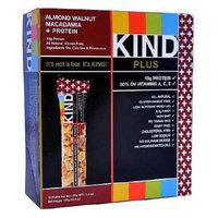 KIND® Plus Nutrition Plus Nutrition Bars Almond