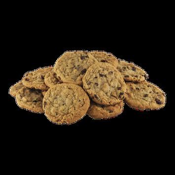 Bakery Oatmeal Raisin Cookies