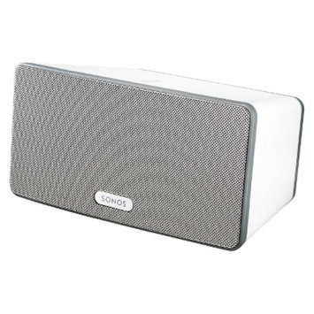 Sonos SONOS PLAY:3 Wireless HiFi System - White