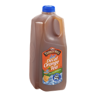 Turkey Hill Diet Decaf Orange Tea
