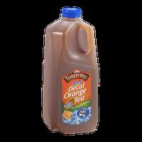 Turkey Hill Diet Decaf Orange Tea