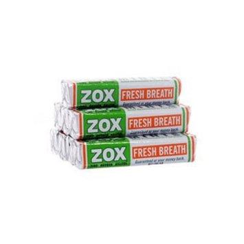 ZOX Breath Fresheners