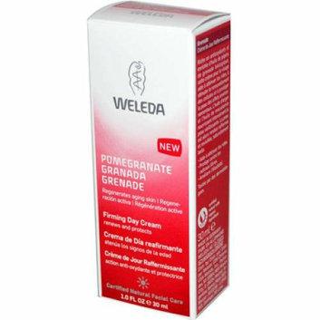 Weleda Firming Day Cream Pomegranate 1 fl oz