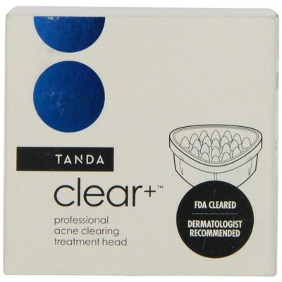 Tanda 90209 Clear Plus Professional Acne Clearing Treatment Replacement Head