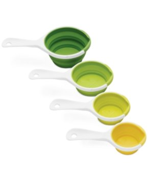 Chef'n Pinch & Pour Measuring Cups