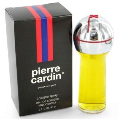 Pierre Cardin Pierre Cardin Men Cologne Spray, 1 Ounce