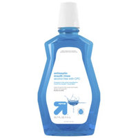 up & up Oral Rinse Mouthwash - 1.5 L