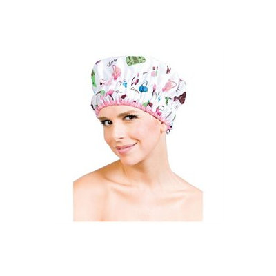 Betty Dain Diva Shower Cap
