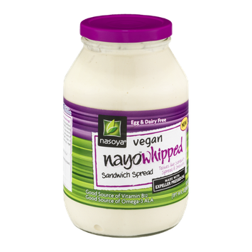 Nasoya NayoWhipped Sandwich Spread