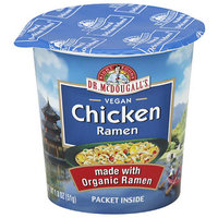 Dr. McDougall's Right Foods Ramen Chicken Soup