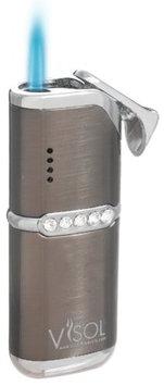 Visol VAC207 Chill Pink Leather Bottle Cooler