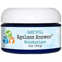 Gary Null Ageless Answer Moisturizing Cream - Gary - 4.5 oz - Cream
