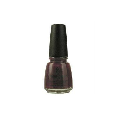 China Glaze VIII Nail Polish - 0.5 oz