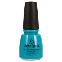 China Glaze Up & Away Nail Polish, Flyin' High