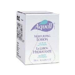 AQUELL? Moisturizing Lotion W/Aloe - 500mL