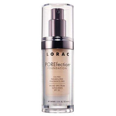 Lorac LORAC POREfection Foundation