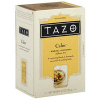 Tazo Tea Tazo Calm Herbal Infusion Tea