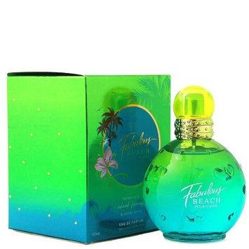 Diamond Collection Fabulous BEACH Impression & Version of Britney Spears Island Fantasy for Women 3.4 oz