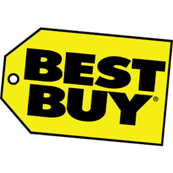 Best Buy Electronics Retail Store