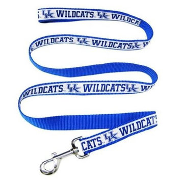 Pets First Kentucky Wildcats Leash Large - KWL-L