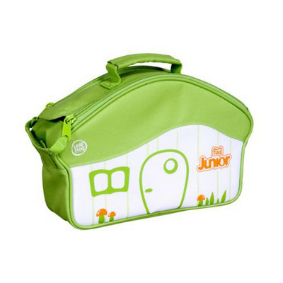 LeapFrog LeapReader Junior Storage Case (works with Tag Junior)
