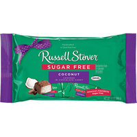 Russell Stover Sugar Free Coconut