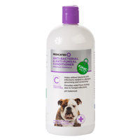 GNC Pets Anti-Bacterial and Anti-Fungal Dog Conditioner