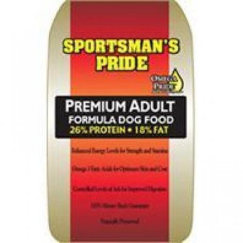 Horseloverz Sportsman's Pride Premium Adult Dog Food