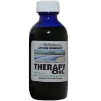 Frontier Well-in-Hand - Therapy Oil - 2 oz.