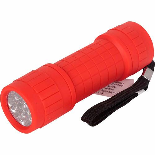 Ozark Trail 9-LED Mini Flashlight