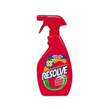 Professional RESOLVE Spray 'n Wash Stain Remover
